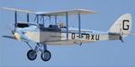 De Havilland DH-60 Gipsy Moth