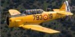 North American T-6 Texan DUN