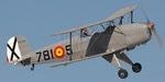 Bucker Bu-131 Jungman